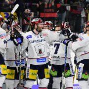 Eisbären Berlin starten mit zwei Heimspielen in die Saison 2018/19