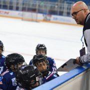 Positive Entwicklung im Eishockey-Nachwuchs setzt sich fort