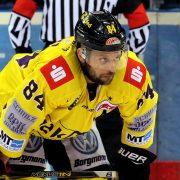 Black Wings verlängern mit Ex-DEL Spieler Umicevic