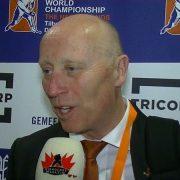 Bully-Talk, das Eishockey TV-Magazin #6: Unser Special zur WM Div. IIA in Tilburg