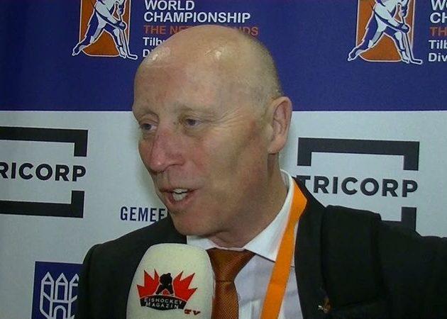 Face-Off, das Eishockey TV-Magazin #6: Unser Special zur WM Div. IIA in Tilburg