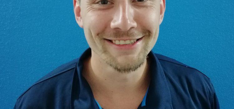 Andreas Müller wird Nachwuchskoordinator / Neustrukturierung im Verein