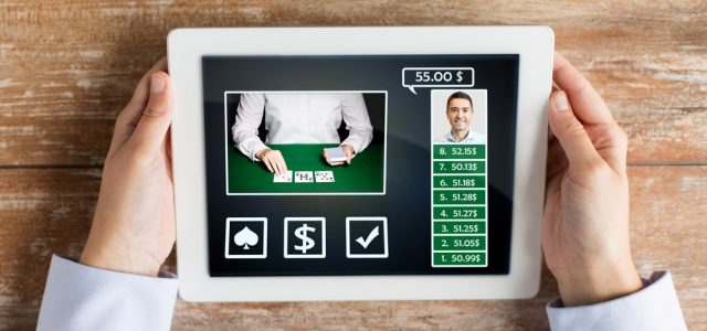 Wie Sie Ihr Wissen über Sportwetten für Casino-Spiele nutzen können