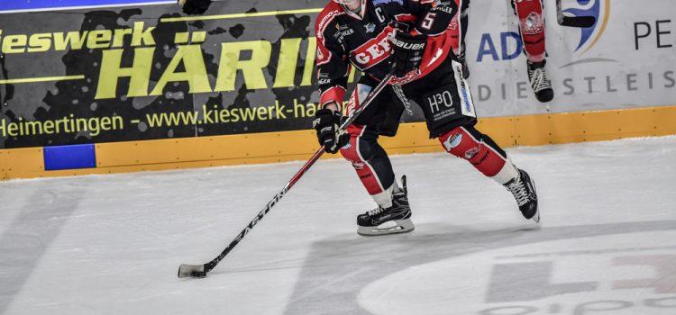 Ein Großer verlässt das Eis: Jan Benda beendet seine Spielerkarriere