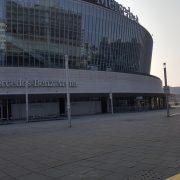 10 Jahre Mercedes-Benz Arena 1.353 Veranstaltungen und über 13,1 Millionen Besucher