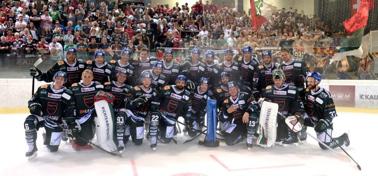 Final-Triumph beim Dolomiten Cup: Augsburg avanciert zum Rekordsieger