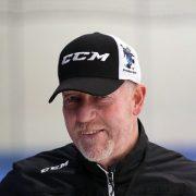 """Essens Trainer Frank Gentges über Schiedsrichterleistungen: """"Problemfälle müssen endlich beim Namen genannt werden"""""""