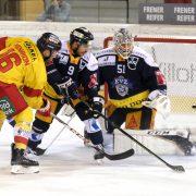 Dolomiten Cup: Titelverteidiger Zug ist wieder Augsburgs Endspielgegner
