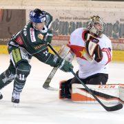 Dolomiten Cup: Augsburger Panther feiern Shutout gegen den HC Bozen