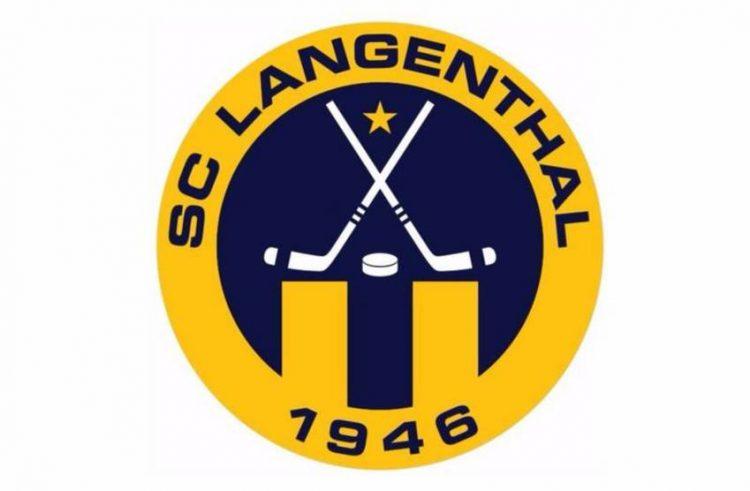 Schlittschuhclub Langenthal: SCL erhält Auszeichnung zum besten Ausbildungsclub!