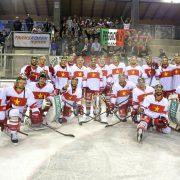 Bozen, Rittner Buam und Pustertal bestreiten die vierte Auflage des Alperia Cup
