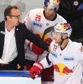 EBEL: Red Bulls unterlagen zuhause knapp gegen HCB Südtirol