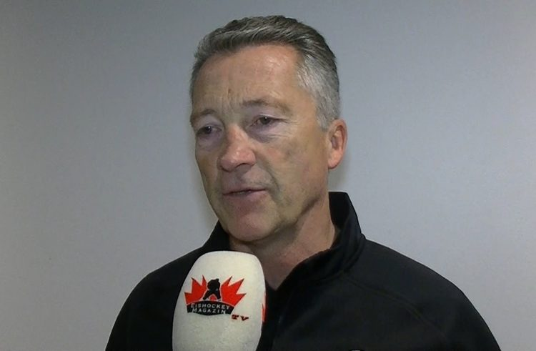 Bully-Talk, das Eishockey TV-Magazin #8: Die DEL startet in ihre 25. Saison