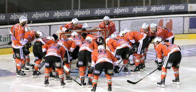 Ritten feiert AHL-Heimdebüt gegen Asiago