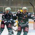 Oberliga Süd: Starbulls schlagen Spitzenreiter