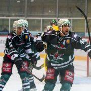 Rosenheim: Mit Witala gegen Stanley und Lennartsson