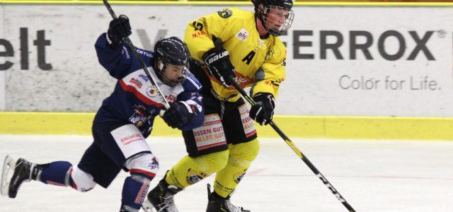 """""""Vier Mann sind genug"""" – Krefeld mit 6 Shorthandern, verliert aber die Tabellenführung"""