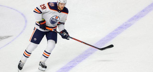 NHL 2019/20: Das sind die Favoriten – und was macht Leon Draisaitl?