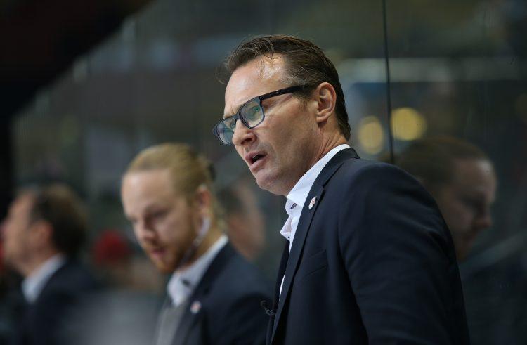 EBEL: Red Bulls im Liga-Spitzenspiel gegen spusu Vienna Capitals
