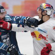 Red Bulls feiern 7:4-Erfolg in Székesfehérvár