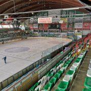 Rosenheim: Erste Tests nach kurzer Trainingszeit auf dem Eis