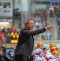 Bremerhavener Höhenflug hält durch 3-0 Sieg über Schwenningen an