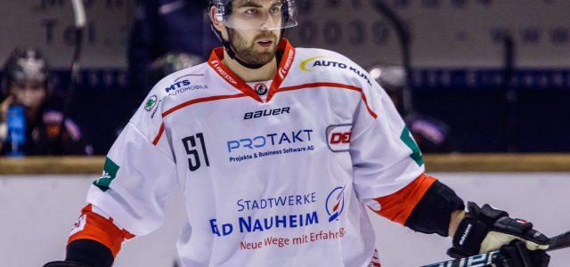 """Denis Shevyrin im Sommerinterview – """"Ich hoffe mit den Huskies meine erste Meisterschaft feiern zu können"""""""