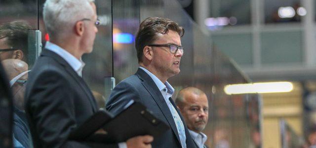 Grizzlys trennen sich von Cheftrainer Pekka Tirkkonen