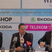 Eishockey Bundestrainer Marco Sturm wünscht sich deutschsprachigen Nachfolger