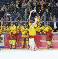 Schmeichelhafter 3:2 Overtime-Sieg der DEG in Köln