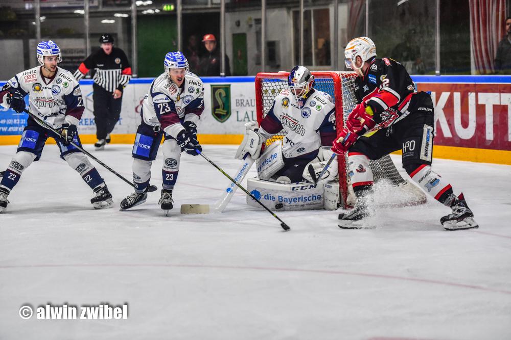 Eishockey Oberliga Süd Tabelle