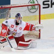 Red Bulls Salzburg stehen erstmals im Viertelfinale der Champions Hockey League