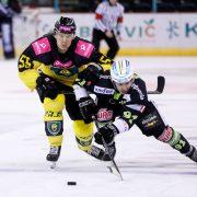 Continental Cup: Ritten verliert Auftaktspiel gegen Katowice