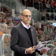 Grizzlys und Cheftrainer Hans Kossmann trennen sich