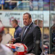 Schwenningen: Thompson und Rumrich verlängern, Verantwortlichkeiten im sportlichen Bereich werden neu geordnet