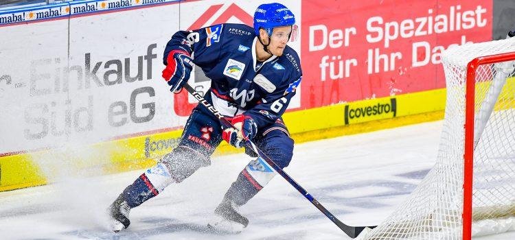 Adler Mannheim: Weiterer Leistungsträger verletzt