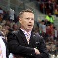 Mike Stewart wird neuer Cheftrainer der Kölner Haie