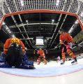 Deutschland Cup: Niederlage nach Penaltyschießen vor großer Kulisse