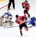 Lucerne Cup: Österreich gegen die Slowaken ohne echte Chance