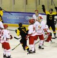 U20 WM IA: DEB-Team macht weiteren Schritt in Richtung Turniersieg