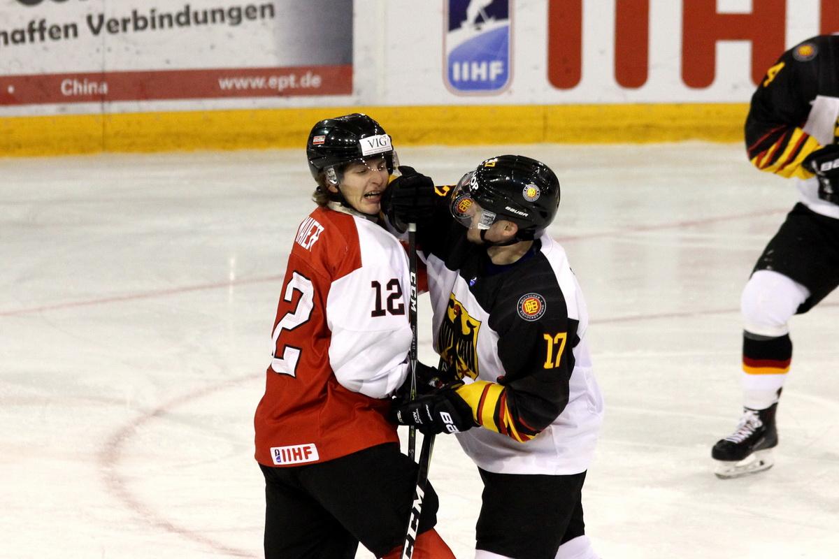 U20 Wm Ia Deutschland Mit Auftaktsieg Eishockey Magazin
