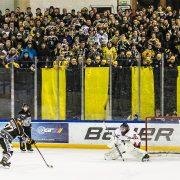 Füssen: Doppelvergleich mit Lindau endet unentschieden – Vorzeitiger Klassenerhalt gesichert