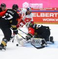 Red Bulls Salzburg sensationell im Halbfinale der Champions Hockey League