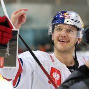 Red Bulls schlagen im CHL-Viertelfinale den finnischen Meister