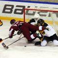 U20 WM IA: Deutschland besiegt auch Team Lettland