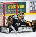 DEL2: Start-Ziel Sieg für die Bayreuth Tigers gegen Meister Bietigheim