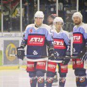 Blue Devils wollen Top-Teams überraschen und Playoff-Einzug perfekt machen