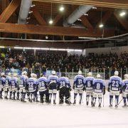 Oberliga Süd: Kantersieg für die Blue Devils