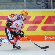 Ice Tigers vermelden ihren ersten Neuzugang für die neue Saison