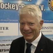 Neuer Bundestrainer: DEB Präsident Franz Reindl kündigt Lösung in den nächsten Tagen an